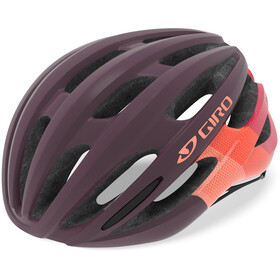 Giro Saga Helmet Women matte dusty purple